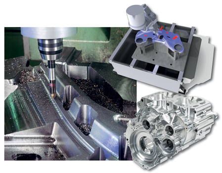 TOPSOLID, leading publisher of CAD-CAM/ERP software