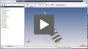 TopSolid Parametric Modeling